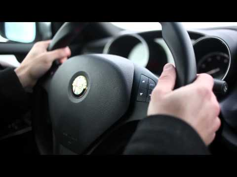 Alfa Romeo Giulietta - Video