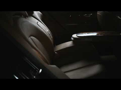 Bugatti 16C Galibier Concept Promo - long version