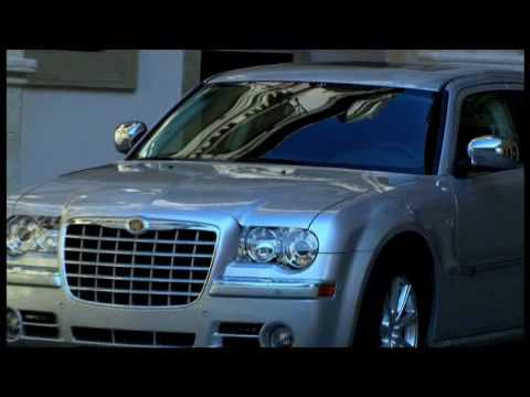 ? Chrysler 300C Touring 2010