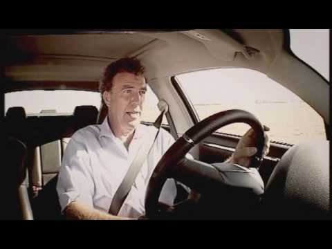 Chrysler 300C SRT8 vs BMW M5 by Jeremy Clarkson
