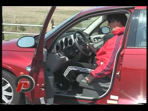 Chrysler PT Cruiser Touring - Capitulo 1