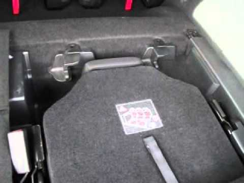 2007 CITROEN GRAND PICASSO DIESEL AUTOMATIC
