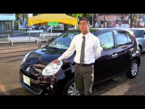 Lease Japan Introduces the Toyota Passo