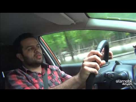 Auto Show - Test - Ford Fiesta Powershift.