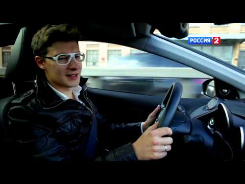 Тест-драйв Honda Civic 5D 2012 - АвтоВести / Выпуск 73
