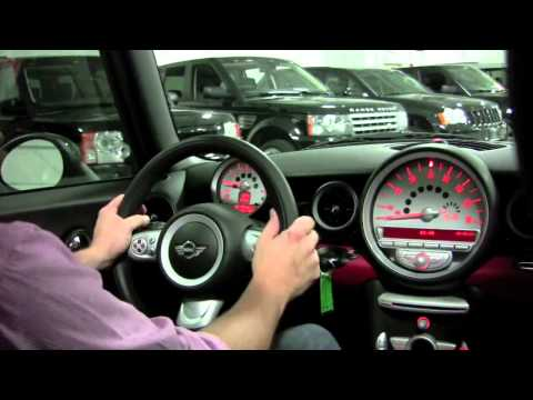 MINI Cooper S--Chicago Cars Direct HD