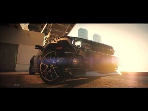 Тест-драйв Chevrolet Camaro DS5 © AUTORU.TV