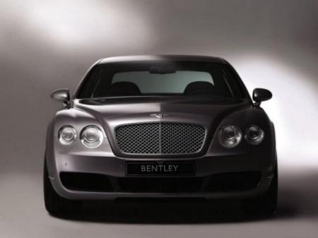 Bentley Continental Flying Spur – цена качества