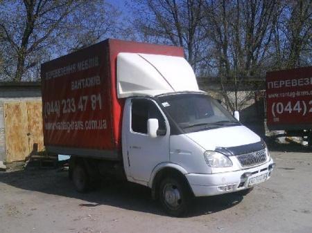 ГАЗ 33021 Газель. Особенности