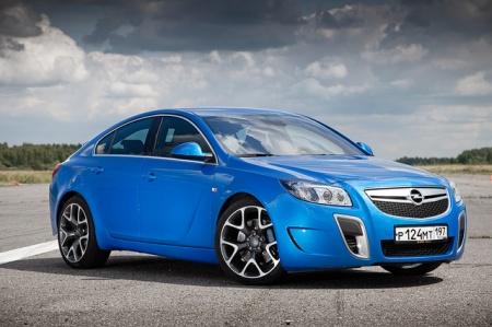 Opel Insignia OPC. Купить по хорошей цене