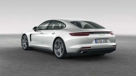 Появилась подробная информация о новинке Porsche Panamera 4 E-Hybrid