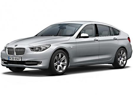 Характеристики BMW 5 серии Гран Туризмо