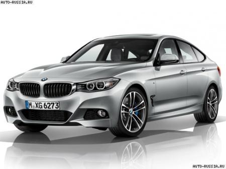 Характеристики BMW 3 серии Гран Туризмо