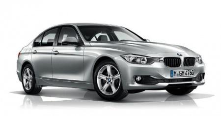 BMW F30. Обзор