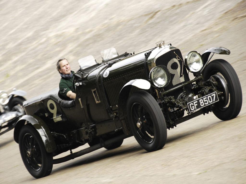 история автомобилей бентли
