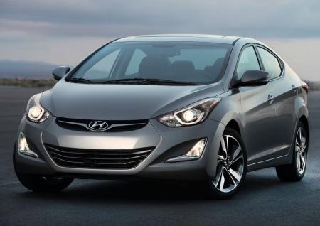 Hyundai Elantra I
