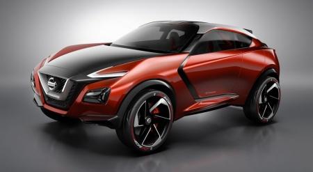 Nissan Juke 2019 – обновленный дизайн компактного кроссовера