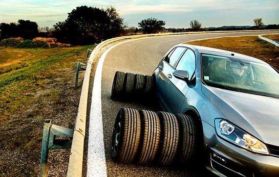 Преимущества и результаты тестирования модели шин Kormoran Road Performance