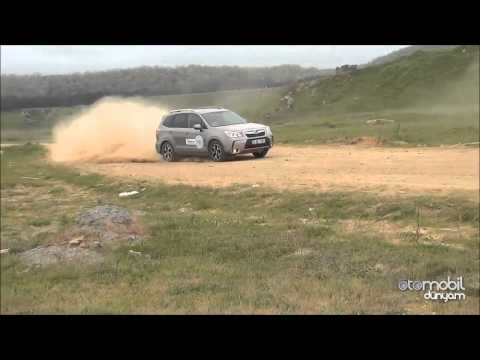 ?lk Test Subaru Forester